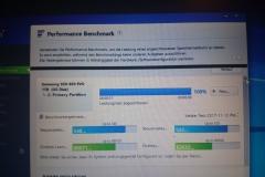 Benchmark SSD
