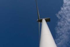 Windpark Freisen (Saarland)