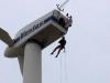 11. Juni 2005 10 Jahre Windpark