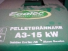 Pellet-Brenner